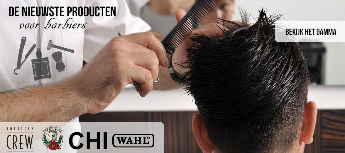 Alles voor de Barbier