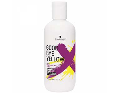 Goodbye Yellow