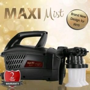 Spray Tan apparaat Maximist Evolution