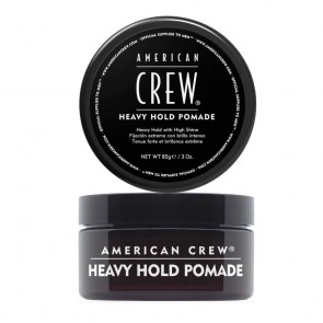 American Crew Heavy Hold Pomade 85gr