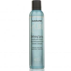 BaByliss Pro Curl Defining Spray 281ml