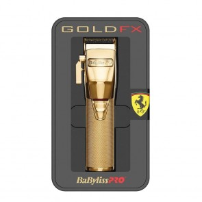 Babyliss Pro GoldFX Tondeuse Draadloos FX8700GE