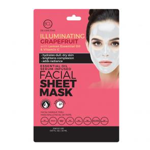 BCL Essential Oil Facial Mask Illuminating Grapefruit