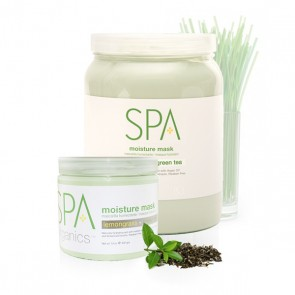BCL Spa Lemongrass + Green Tea Moisture Masque