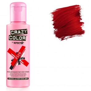 Crazy Color Fire 100ml