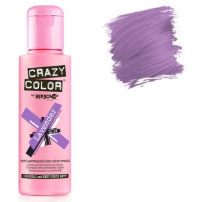 Crazy Color Lavender 100ml