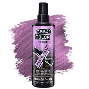 Crazy Color Pastel Spray Lavender