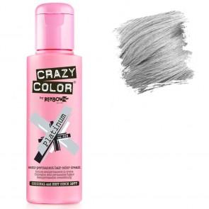 Crazy Color Platinum