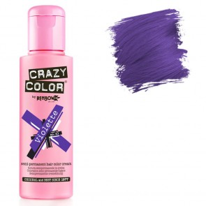Crazy Color Violette 100ml