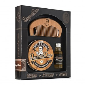 Dapper Dan Matt Paste Gift Set