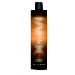 Diapason Care Shampoo Curly & Frizzy Hair