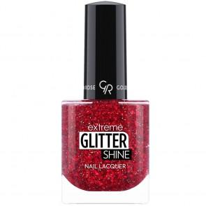 GR Extreme Glitter Shine Nail Laquer