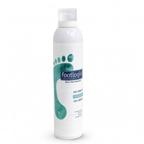 Footlogix DD Cream Mousse 300ml