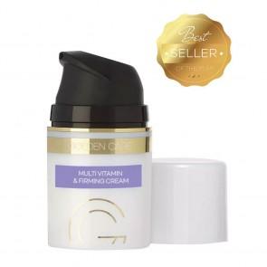Golden Care Multi Vitamin & Firming Cream 50ml