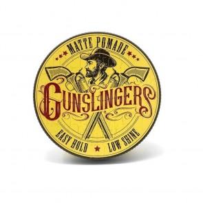 Gunslingers - Matte Pomade 75ml
