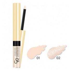Longstay Highlighter Shimmer Eyeshadow