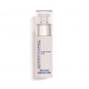 hydra clinic nutri force serum