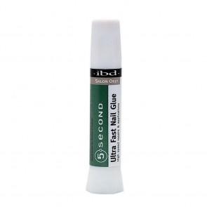 IBD 5s Ultra Fast Glue - Nagellijm 2g