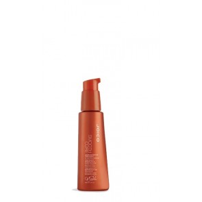 Smooth Cure Leave-In Rescue Treatment 100 ml