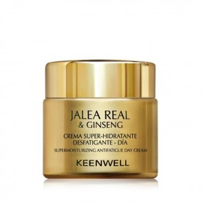 Keenwell Jalea Real & Ginseng Tagescreme