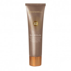Keenwell Sun Self Tanning Body Cream 120ml