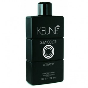 keune Semi Color Activator, 1000 ml