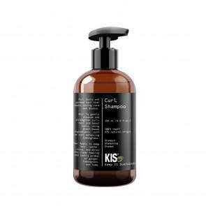KIS Green Curl Shampoo