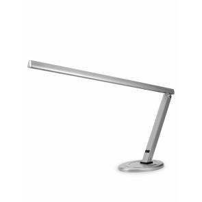 LED werkpleklamp - Aluminium