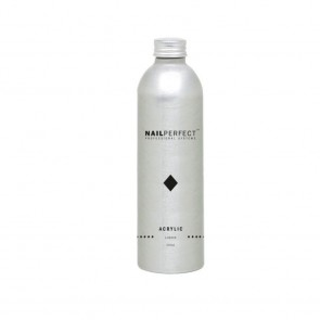 Nail Perfect Acryl Liquid 250ml