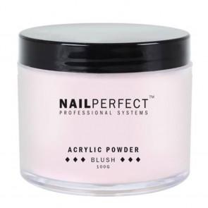 Nail Perfect Acryl Poeder Blush