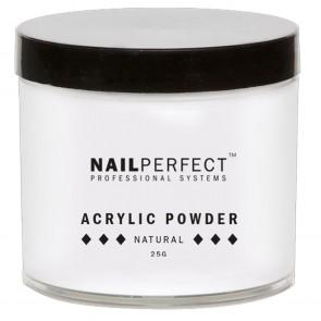 Nail Perfect Acryl Poeder Natural