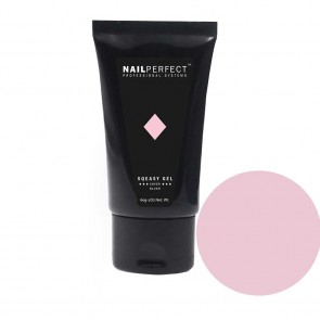 NailPerfect Sqeasy Gel Cover Blush 60g