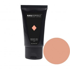 NailPerfect Sqeasy Gel Cover Nude 60g
