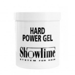 Showtime hard power gel