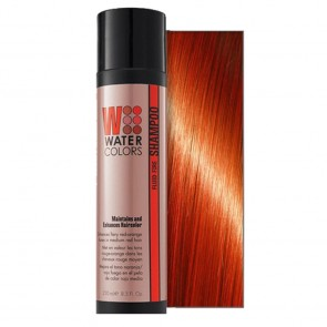Tressa Watercolors Maintenance Shampoo Fluid Fire