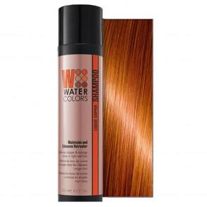 Tressa WaterColors Maintenance Shampoo Liquid Copper