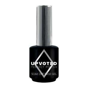 Upvoted Soak Off Base Gel 15ml