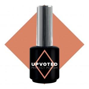 Upvoted Soak Off Gel Polish #177 Flash Tattoo 15ml