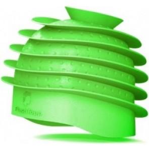 FlashTopp Verfmuts Groen