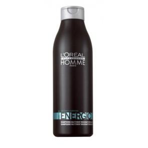 L'Oréal LP Homme Energic Shampoo