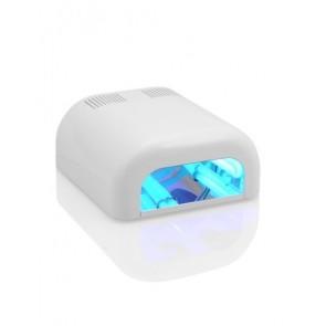 4-lamps UV-nagellamp Pro Wit