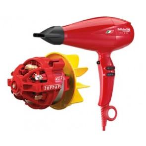 BaByliss Pro Volare V1 - RED Ferrari Dryer
