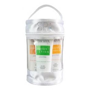 Manicure Bag + 4 producten
