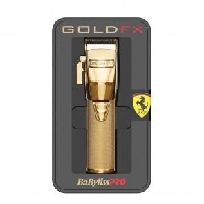 Babyliss Pro GoldFX Tondeuse Draadloos FX8700GE