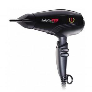 BaByliss Pro Rapido Fohn - BAB7000IE