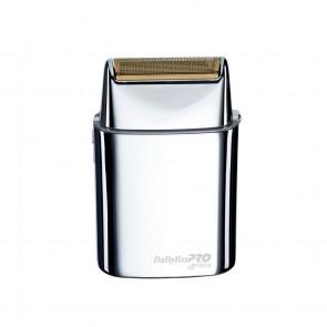 BabylissPro Single Foil Metal Shaver FXFS1E
