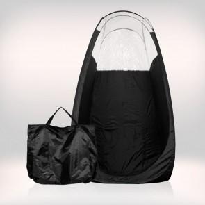 Spray tanning Tent/Cabine Zwart