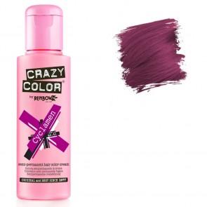 Crazy Color Cyclamen 100ml
