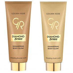 Diamond Breeze Shimmering Body Glow