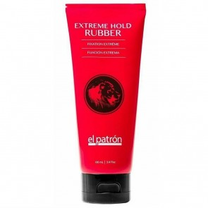 El Patron Rubber Extreme Hold Gel Tube 100ml